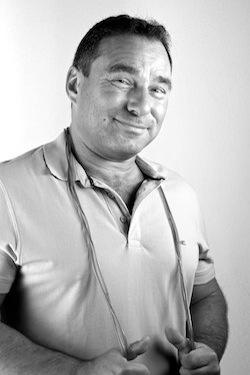 Robert Sengotta